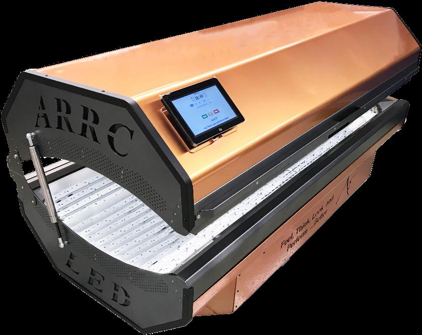 ARCC-ATP bed