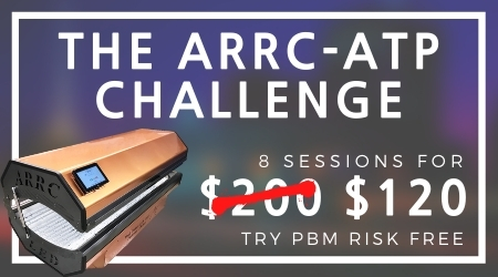 ARCC-ATP Challenge now $120
